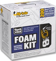 Foam Kit 200 SR (заливка)