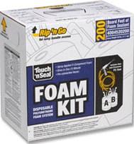 Foam Kit 200 (напыление)